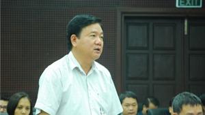 Bộ trưởng Đinh La Thăng: 'Nếu làm không xong thì thuê tôi trực tiếp chỉ huy'