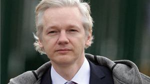 Sáng lập viên WikiLeaks sắp thoát khỏi cuộc điều tra tội tấn công tình dục