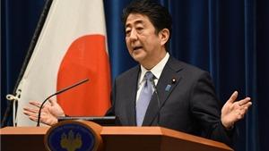 Thủ tướng Nhật Bản ra tuyên bố nhân kỷ niệm kết thúc Chiến tranh Thế giới II, bày tỏ 'xin lỗi'