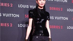 Trương Mạn Ngọc hát về tình yêu ở tuổi 50