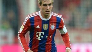 Philipp Lahm cảnh báo Man United: 'Thomas Mueller là vô giá'