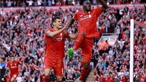 Brendan Rodgers: 'Khác biệt của Liverpool nằm ở những cầu thủ có kinh nghiệm Premier League'