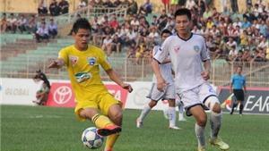 FLC Thanh Hóa 'thua đau' trên sân nhà