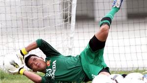 Thủ môn được HLV Miura gọi lên tuyển bị Thanh Hóa sa thải