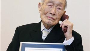 Bí quyết để Nhật Bản có 61.000 người thọ trên 100 tuổi