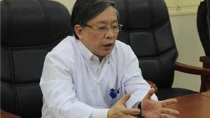 Bác sỹ Quyết kể về lần ghép tim xuyên Việt thành công kỳ diệu