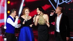 Giọng hát Việt 2015: Luyện để thắng hay luyện để hát?