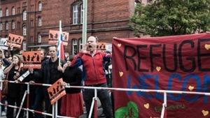 Những động cơ khiến Đức dang tay đón cả triệu người tị nạn