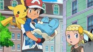 VTV công chiếu series phim hoạt hình 'Pokémon'