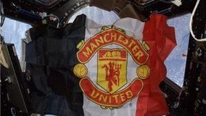 Man United đã tiến tới đẳng cấp... ngoài hành tinh