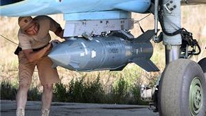 Nga gật đầu với đề xuất của Mỹ nhằm tránh đụng độ trên bầu trời Syria