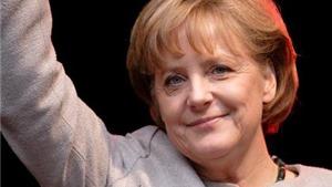 Phát ngôn viên của Thủ tướng Đức Merkel hoan nghênh kết quả giải Nobel Hòa bình 2015