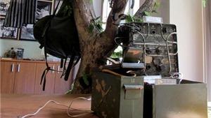 Kỷ niệm 55 năm ngày thành lập Thông tấn xã Giải phóng: Từ phòng truyền thống nhỏ nghĩ về các câu chuyện lớn