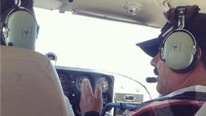 Trùm ma túy 'EL Chapo' Guzman thoát khỏi thủy quân lục chiến Mỹ