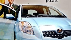 Toyota thu hồi 6,5 triệu xe trên toàn cầu do lỗi cửa sổ