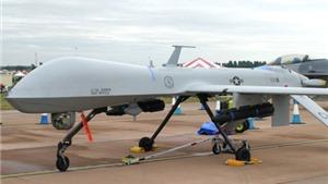'Rô bốt bay' của Mỹ bất ngờ rơi tại Iraq và Thổ Nhĩ Kỳ