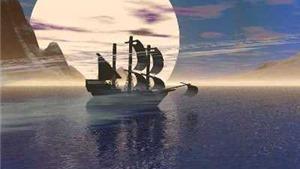 Thuyền trưởng 'vãi linh hồn'