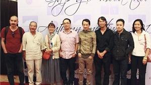Đạo diễn Phan Đăng Di: Từ Stockholm đến… Đà Nẵng