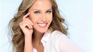 Hoa hậu Hoàn vũ Paraguay bị phế truất: Không vương miện nào sánh bằng việc làm mẹ