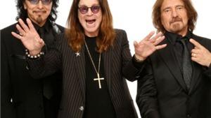 Black Sabbath, những hoàng tử bóng tối đã thay đổi làng rock