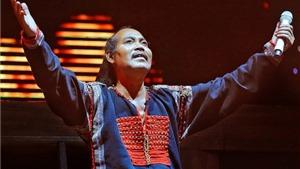 Nhạc sĩ Nguyễn Cường: 'Giọng ca Y Moan là sự bí hiểm của tạo hóa'