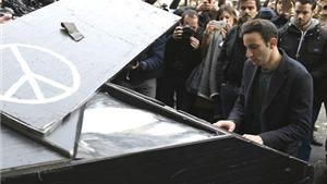 6 hành động tử tế cho thấy tình yêu chiến thắng khủng bố tại Paris