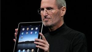 Dân mạng mang tiểu sử Steve Jobs chống lại việc nước Mỹ quay lưng với người tị nạn
