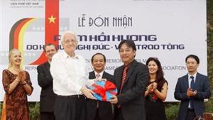 200 cuốn phim Việt hồi hương
