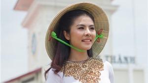 Vân Trang - Diễn viên 'đắt sô' ngồi 'ghế nóng' giám khảo