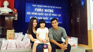 Thanh Bình lên tiếng minh oan cho Thảo Trang