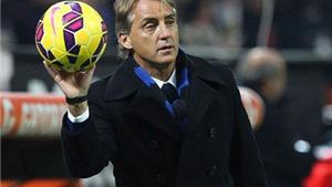 Roberto Mancini: 'Cho Icardi dự bị là chuyện bình thường'