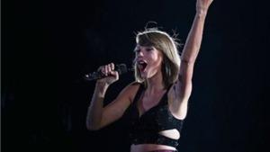Taylor Swift xin bản quyền sử dụng số '1989'