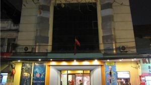 Chuyện Hà Nội: Nổi chìm số phận những rạp chiếu phim
