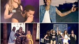 25 câu tổng kết cay độc về nhạc pop 2015