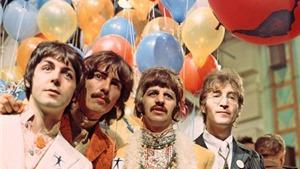 Ca khúc của The Beatles hút 50 triệu lượt nghe sau 48 tiếng