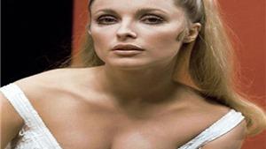 Bi kịch cuộc đời người vợ tuyệt đẹp của đạo diễn Roman Polanski