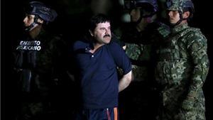 Hàng loạt văn phòng công tố Mỹ 'lao vào' vụ dẫn độ trùm ma túy El Chapo