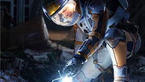 Cảnh Matt Damon trồng khoai tây trên... sao Hỏa sẽ thành hiện thực