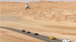 Fast & Furious 8 và nhiều 'bom tấn' Hollywood sẽ quay ở Cuba