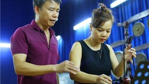 Nhạc sĩ Trần Mạnh Hùng: 'Áo vest hay áo dài cũng luôn cần thợ may giỏi'