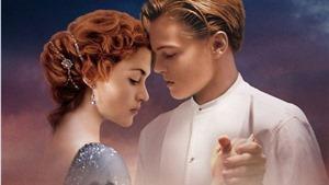 Vì sao 'Titanic' từng có tên là 'Hành tinh băng'?