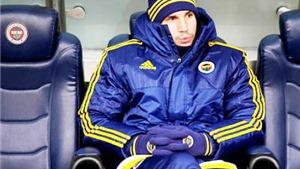 CHUYỂN NHƯỢNG 30/1: Nhà cái giảm tỉ lệ cược cho khả năng Van Persie tới Chelsea. Diego Costa trở lại Atletico?
