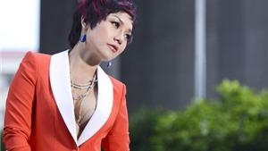 Ca sĩ Thái Thùy Linh: Từng nước mắt lưng tròng vì không có tiền về nhà... đón Tết