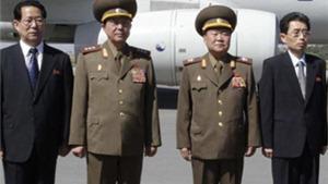 Triều Tiên tử hình Tổng Tham mưu trưởng Quân đội