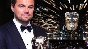 'The Revenant' tiếp tục 'vô đối' tại BAFTA