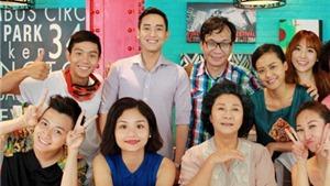 Đến lượt phim Việt lo bản quyền