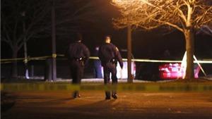 Mỹ bắt giữ nghi can vụ xả súng tại Michigan, 7 người đã chết