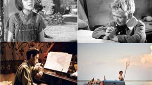 8 diễn viên trẻ nhất từng được đề cử hoặc đoạt giải Oscar