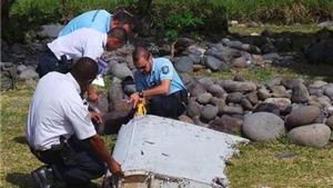 Phát hiện mảnh vỡ mới nghi là của máy bay MH370