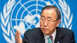 LHQ ra phán quyết về vụ lực lượng gìn giữ hòa bình xâm hại tình dục trẻ em